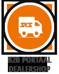 b2b portaal