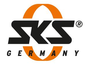 SKS Schutzblech S-Guard länge Radschutz 290mm schwarz Fahrrad