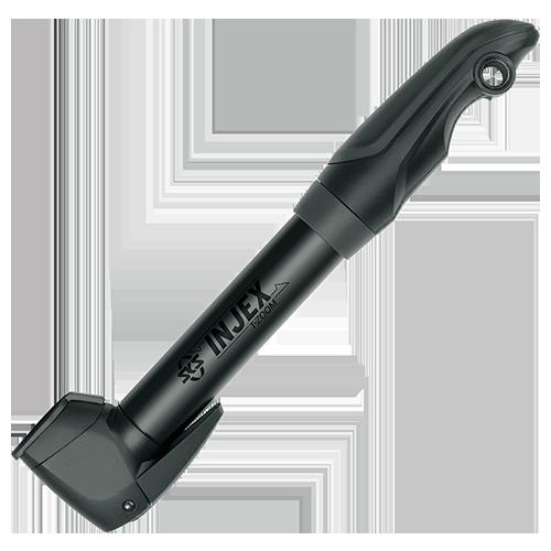 Produktabbildung INJEX T-ZOOM BLACK