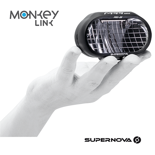Produktabbildung ML-M99 MINI PRO CONNECT
