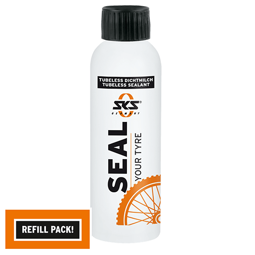 Produktabbildung SEAL YOUR TYRE 500 ml