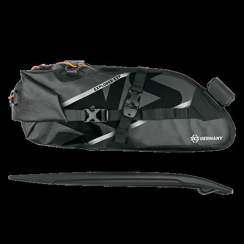SKS Explorer Edge Saddle Bag 1,0l Volume Triathlon Shop NEW