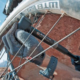 Pompes à vélo